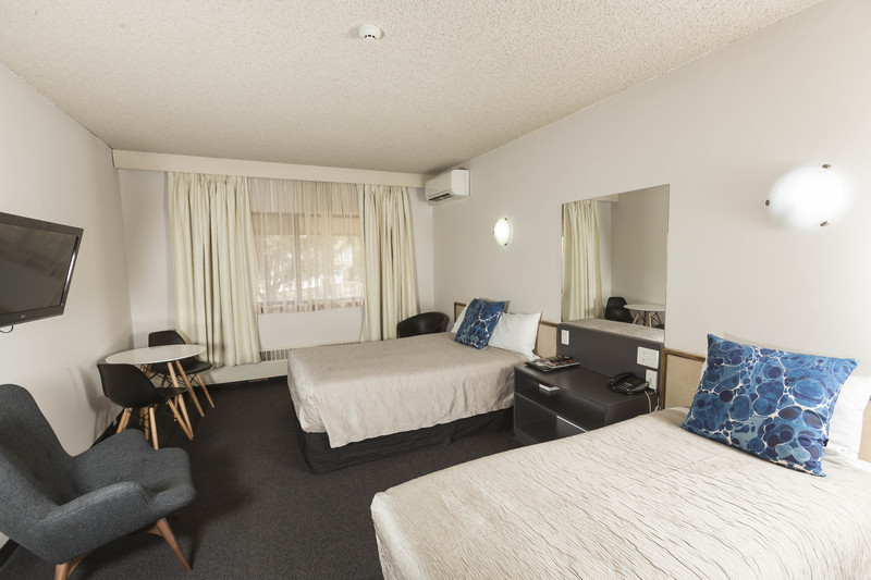 Belconnen Way Motel And Serviced Apartments - Accommodation Kalgoorlie
