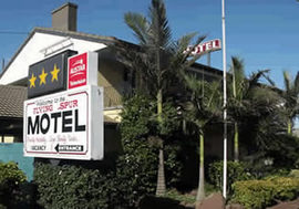 Flying Spur Motel - Accommodation Kalgoorlie