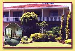 Whitfords By-the-sea Bed And Breakfast And Cottages - Accommodation Kalgoorlie