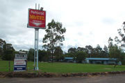 Parkland Motel - Accommodation Kalgoorlie