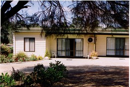 Casuarina Cabins - Accommodation Kalgoorlie