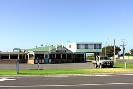 Schomberg Inn Hotel Motel - Accommodation Kalgoorlie