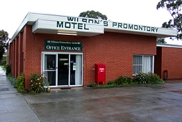 Wilsons Promontory Motel - Accommodation Kalgoorlie