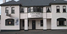 Cascade Hotel - Accommodation Kalgoorlie