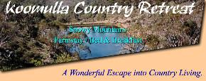 Koomulla Country Retreat - Accommodation Kalgoorlie