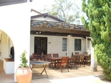 The Oaks Ranch  Country Club - Accommodation Kalgoorlie
