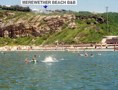 Merewether Beach B And B - Accommodation Kalgoorlie