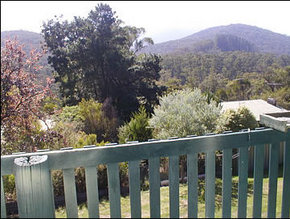 Healesville Maroondah View Motel - Accommodation Kalgoorlie