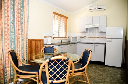 Dunleith Tourist Park - Accommodation Kalgoorlie