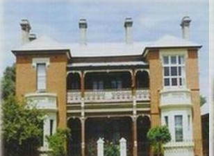 Strathmore Victorian Manor - Accommodation Kalgoorlie