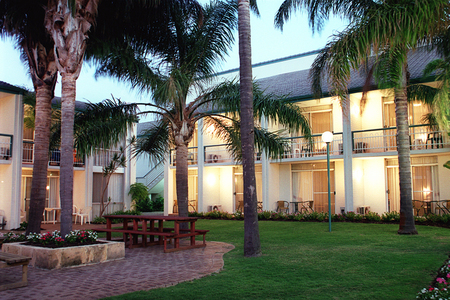 Mandurah Gates Resort - Accommodation Kalgoorlie