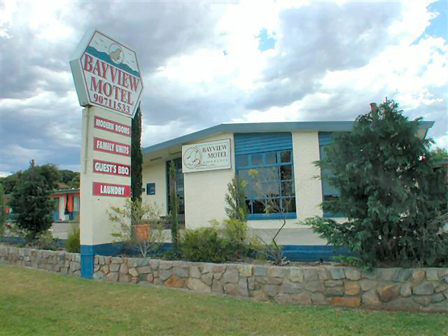 Bayview Motel Esperance - Accommodation Kalgoorlie