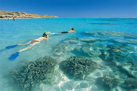 Ningaloo Reef Resort - Accommodation Kalgoorlie