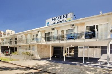 Manly Oceanside Accommodation - Accommodation Kalgoorlie