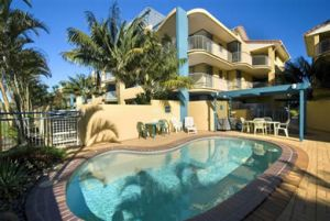 Surf Club Apartments - Accommodation Kalgoorlie