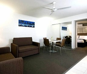 Cairns Colonial Club Resort - Accommodation Kalgoorlie