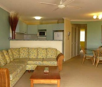 Kirra Palms Holiday Apartments - Accommodation Kalgoorlie