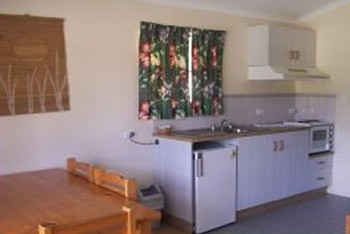 Halliday Bay Resort - Accommodation Kalgoorlie