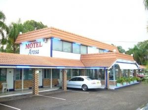 Arosa Motel - Accommodation Kalgoorlie