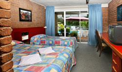 Aquajet Motel - Accommodation Kalgoorlie