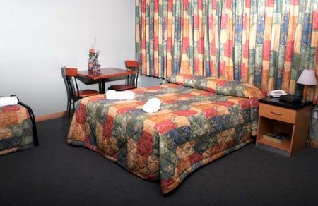 Banksia Motel - Accommodation Kalgoorlie
