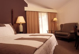 Tallawanta Lodge - Accommodation Kalgoorlie