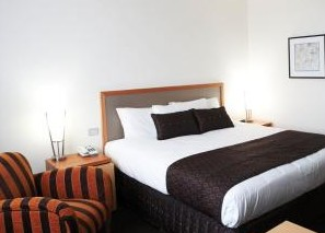 Quality Hotel On Olive - Accommodation Kalgoorlie