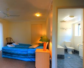 Blue Waters Motel - Accommodation Kalgoorlie