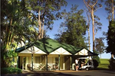 Bonville International Golf Resort - Accommodation Kalgoorlie