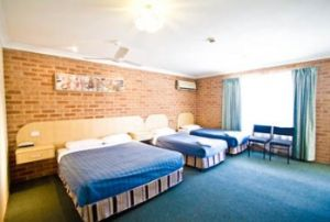 Branxton House Motel - Accommodation Kalgoorlie