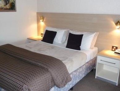 Hamiltons Townhouse Motel - Accommodation Kalgoorlie