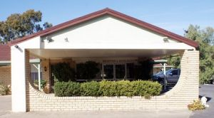 Burke And Wills Moree Motor Inn - Accommodation Kalgoorlie