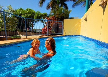 Caribbean Motel - Accommodation Kalgoorlie