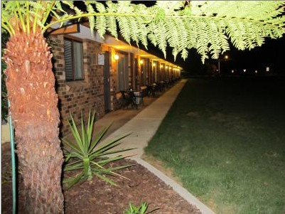 Golfers Lodge Motel - Accommodation Kalgoorlie