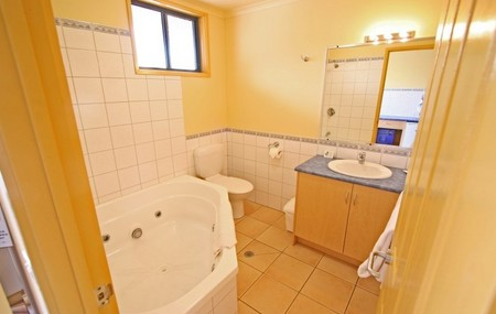 Seaview Motel & Apartments - Accommodation Kalgoorlie