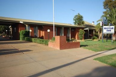 Junction Motor Inn - Accommodation Kalgoorlie