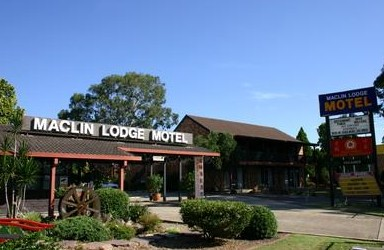 Maclin Lodge Motel - Accommodation Kalgoorlie