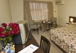 Best Western Wesley Lodge