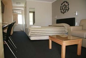 Queensgate Motel - Accommodation Kalgoorlie
