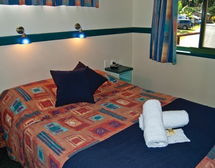 BIG4 Cairns Crystal Cascades Holiday Park - Accommodation Kalgoorlie