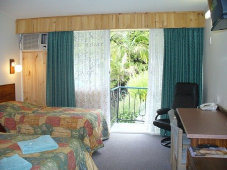 Coachman Motel - Accommodation Kalgoorlie