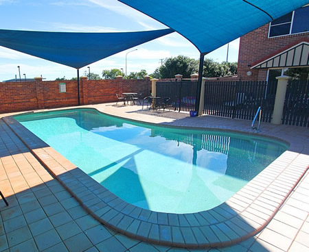 Cotswold Motor Inn - Accommodation Kalgoorlie