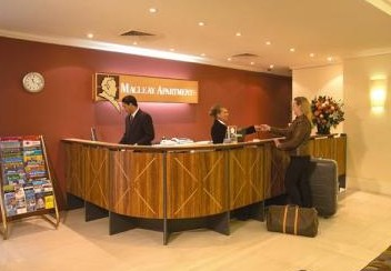Macleay Serviced Apartment Hotel - Accommodation Kalgoorlie