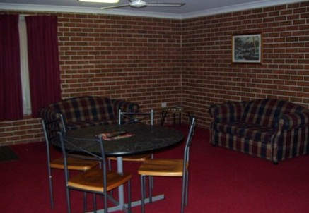 Matilda Motor Inn - Accommodation Kalgoorlie