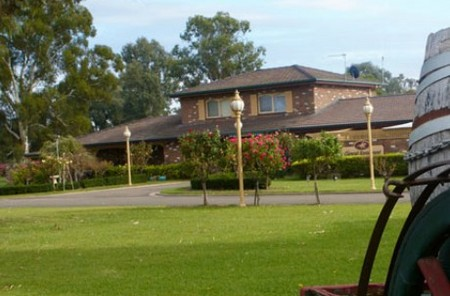 Carriage House Motor Inn - Accommodation Kalgoorlie