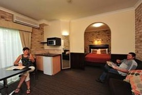 Highlander Motor Inn And Apartments - Accommodation Kalgoorlie