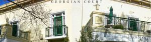 Georgian Court Bed and Breakfast - Accommodation Kalgoorlie