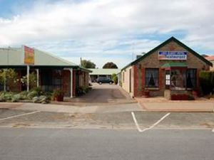 Lake Albert Motel - Accommodation Kalgoorlie