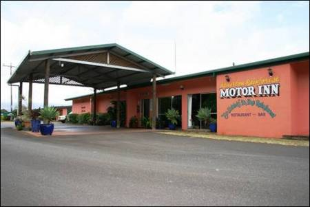 Atherton Rainforest Motor Inn