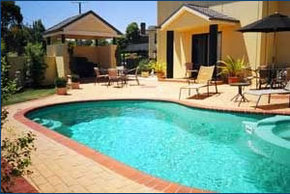 Hopkins House Motel  Apartments - Accommodation Kalgoorlie